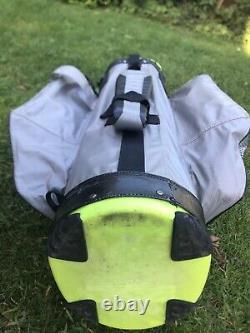 2018 Sun Mountain H2NO Superlite Waterproof Golf Cart Bag / 14-way / Hood/2.3 Kg
