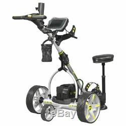 2020 Bat Caddy X3R Remote Control Electric Motorized Golf Bag Cart Trolley BONUS