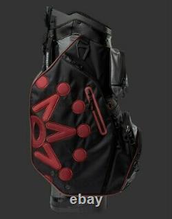 2020 Scotty Cameron Las Vegas Explorer Cart Bag Limited Release