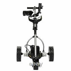 2021 Bat Caddy X3R LITHIUM Battery Remote Control Electric Golf Bag Cart/Trolley