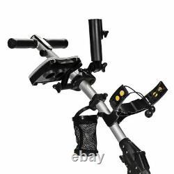 2021 Bat Caddy X3R Remote Control Electric Motorized Golf Bag Cart Trolley BONUS