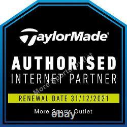 2021 TaylorMade SIM2 Tour Cart Golf Bag Trolley Cart 6-Way Tour Authentic Velour