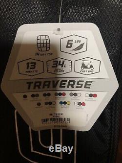 BRAND NEW Ping Traverse Cart Bag