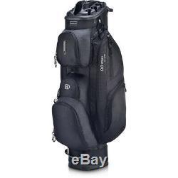 Bennington QO-14 Lite Quiet Organizer Cart Bag, Brand New BLACK