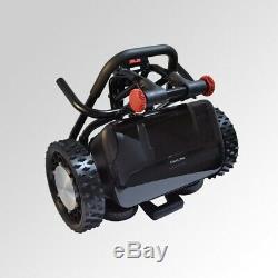 CaddyTrek R2 Smart Robotic Electric Golf Cart Bag Caddy MaxStrata