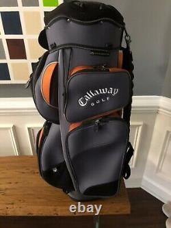 Callaway Golf Cart Bag New Never Used