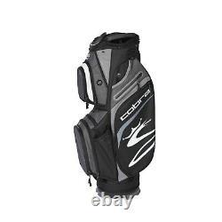 Cobra Mens Ultralight Cart Golf Bag 5.3 lbs New 2021