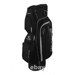Cobra ultralight cart bag Black/Gray