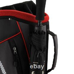 Forgan of St Andrews Super Lightweight Golf Cart Bag with 14 Club Dividers