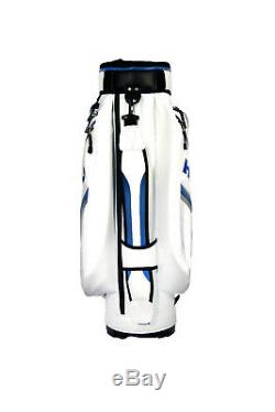 Hippo Golf Cart/Trolley Bag Waterproof Material WithB