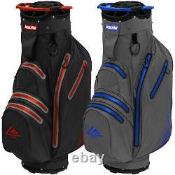 Longridge Aqua 2 Waterproof Cart Trolley Golf Bag