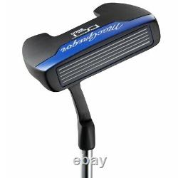 MacGregor Golf DCT3000 Premium Mens Golf Clubs Set, Right Hand, Cart Bag