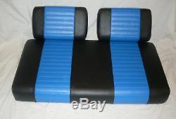 Melex Golf Cart Replacement Seat Set
