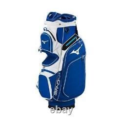 Mizuno BR-D4C Cart Bag 2020