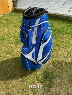Mizuno Cart Bag