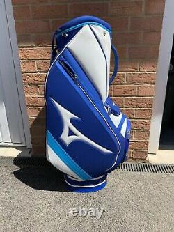 Mizuno Staff Tour Cart Golf Bag