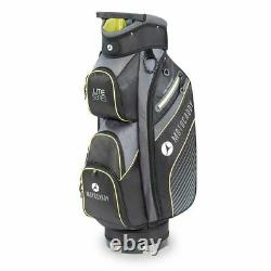 Motocaddy Lite Series 14 Way Divider Golf Trolley Cart Bag Various Colours