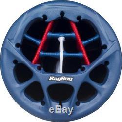NEW BagBoy Golf Revolver FX Cart Bag 14-way Top You Choose the Color
