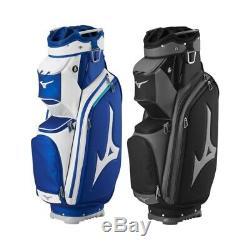 NEW Mizuno Golf 2020 Pro Cart Bag 14-Way Top You Choose the Color