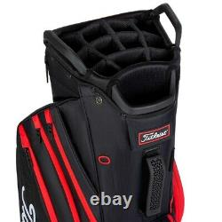 NEW Titleist Golf 2021 Cart 14 Lightweight Bag You Pick the Color