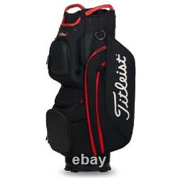 NEW Titleist Golf 2021 Cart 15 Bag 15-way Top You Pick the Color