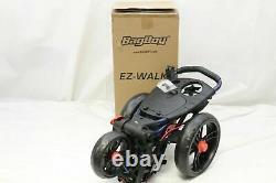New Bag Boy EZ Walk Push Pull Golf Cart Bag Carrier BagBoy Choose Color