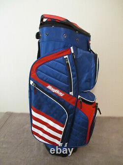 New BagBoy CB-15 Cart Bag USA