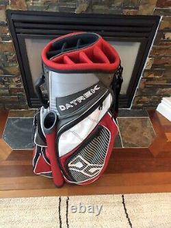 New Datrek Golf Cart Bag 14-Way