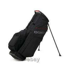 New Ogio 2021 Woode Hybrid Stand Bag