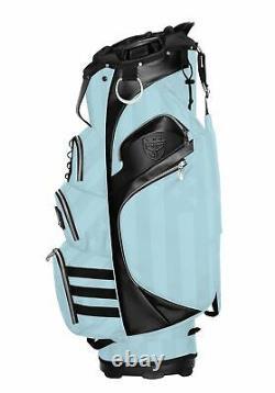New Subtle Patriot Golf- Lady Liberty Cart Bag