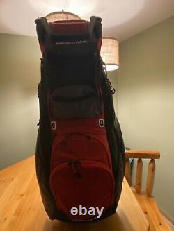 New Sun Mountain C130 Golf Cart Bag