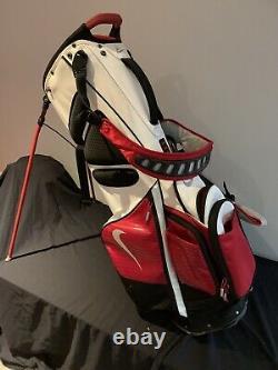 Nike AIR Hybrid Stand/cart 14 Golf Bag No Reserve