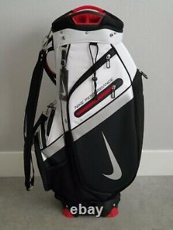 Nike Cart Staff Golf Bag