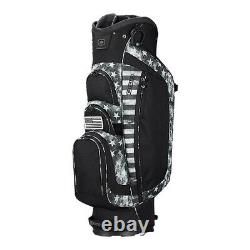 Ogio Black Ops Cartbag New in Box