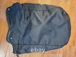 Ping Traverse Cart Golf Bag (Black) 14-Way Top Ping Golf Bag