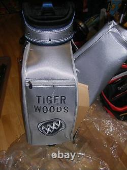 Rare Brand New Nike Tiger Woods Golf Bag for Masters Augusta fan