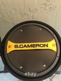 Scotty Cameron 2020 Club Cameron Cooler Den Caddie 2-in-1