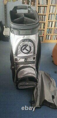 Scotty Cameron Limited Edition Cart Bag rarely seen in the UK. New & unused