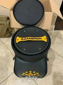 Scotty Cameron Mini Cart Bag Cooler