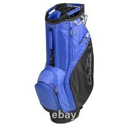Sun Mountain GHQ 14-Way Cart Bag