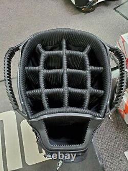 Sun Mountain Phantom Black Cart Bag