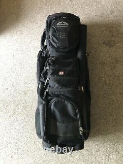 Sun mountain golf bag 14 way Putter Slot Cart Bag C-130