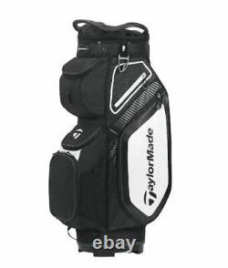 TaylorMade Golf 2020 8.0 Cart Bag Pick Color