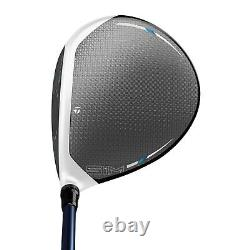 TaylorMade SIM MAX Men's Full Golf Set (Driver+3W+Irons+Bag+Balls) NEW! 2020