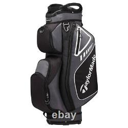 TaylorMade Select Cart Bag'20