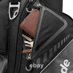 TaylorMade Select Plus Cart Bag Choose your color