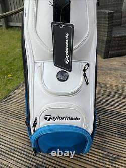 Taylormade (SIM2) Tour Cart Bag New 2021