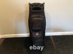 Taylormade golf cart bag (new)