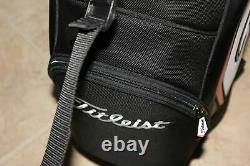 Titleist Cart Staff Bag