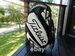 Titleist Golf SM5 Cart Bag